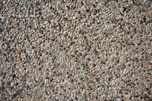Bucchan No-Colour Exposed Aggregate Colour Sample