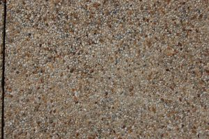 Glenelg Exposed Aggregate Colour Sample