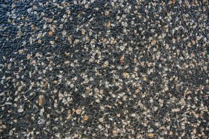 LB Mix Exposed Aggregate Colour Sample