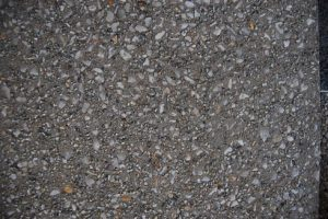 Silvermist Exposed Aggregate Colour Sample