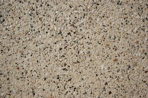 Third 5% Exposed Aggregate Colour Sample