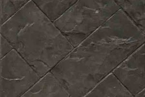 Slate Impression Sample Icon Bluestone Black